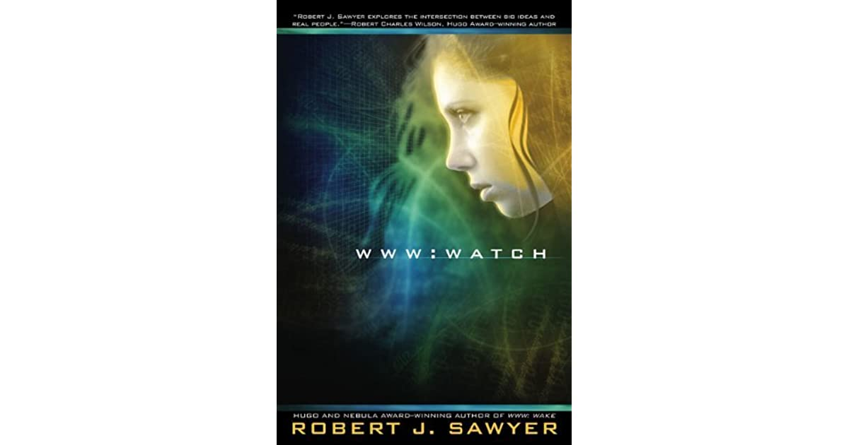 www wonder sawyer robert j