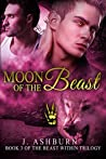 Moon of the Beast (The Beast Within #3)