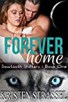 Forever Home (Sawtooth Shifters, #1.5)