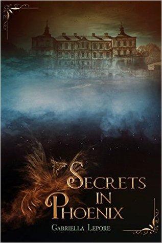 Secrets in Phoenix (Phoenix Holt, #1)