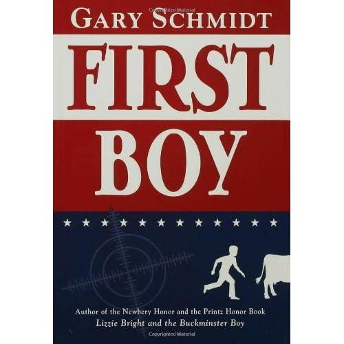Image result for first boy gary schmidt