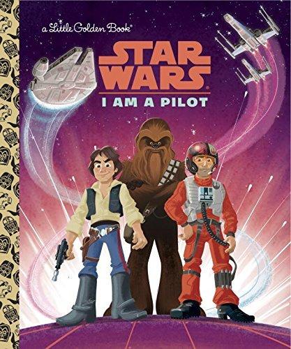 Star Wars: I Am a Pilot