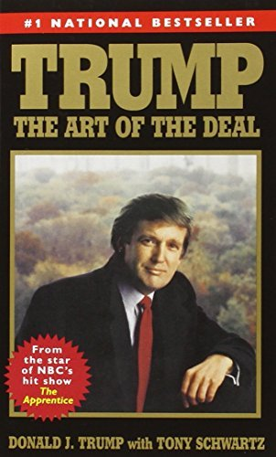 Donald Trump - The Art of The Deal