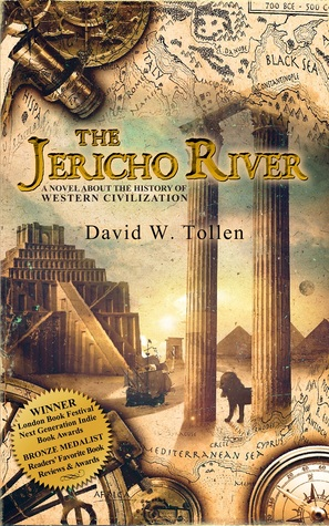 The Jericho River