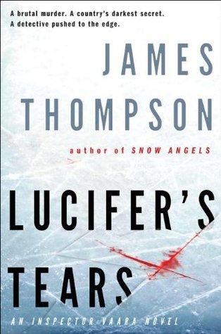 Lucifer's Tears  pdf