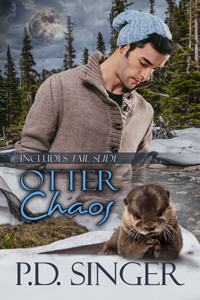 Otter Chaos by P.D. Singer
