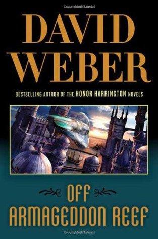 Off Armageddon Reef by David Weber