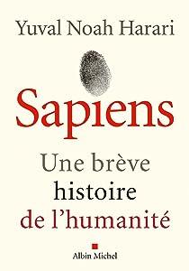 Sapiens : Une brève histoire de l'Humanité