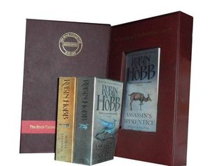 Robin Hobb Collection by Robin Hobb