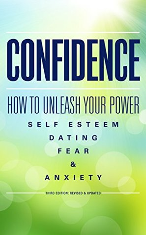 No self confidence dating