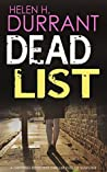 Dead List (Calladine & Bayliss, #3)