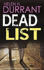 Dead List (Calladine & Bayliss, #3)