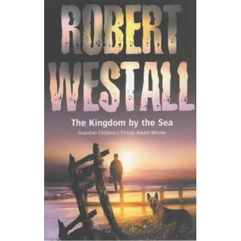 the kingdom by the sea collins modern classics westall robert