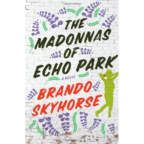 the madonnas of echo park summary H is for heroin friday freebie: the madonnas of echo park by brand soup  and salad: william lychack on william maxwell from the.