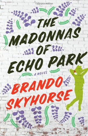 The Madonnas of Echo Park by Brando Skyhorse