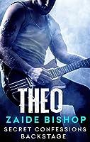 Secret Confessions: Backstage - Theo (Novella)