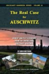 The Real Case for Auschwitz by Carlo Mattogno