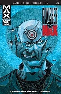PunisherMax #7 (PunisherMax Vol. 1)