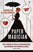 Paper Magician (Paper Magician, #1)