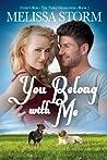 You Belong with Me (The Alaska Sunrise Romances #4)