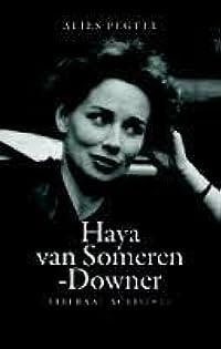 Haya van Someren-Downer. Liberaal activiste