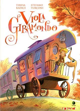 Viola Giramondo by Teresa Radice