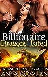 Billionaire Dragons' Fated (Treasure Lane Dragons, #3)