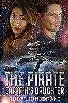 The Pirate Captain's Daughter (Mandrake Company, #5.5)