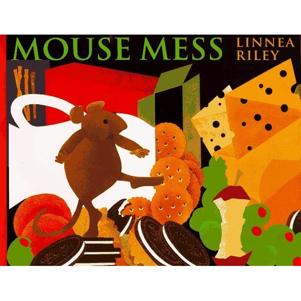 Image result for mouse mess