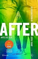Antes de ella (After, #0)