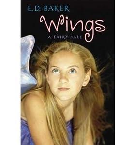 Wings: A Fairy Tale (Fairy Wings #1)