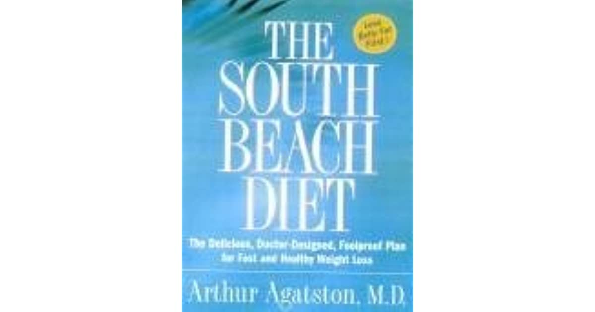 agastons south beatch diet