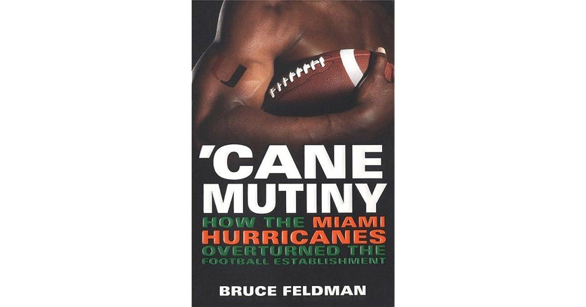 Miami hurricanes hairy fan
