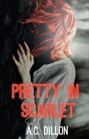 Pretty In Scarlet (Autumn Brody, #0.5)