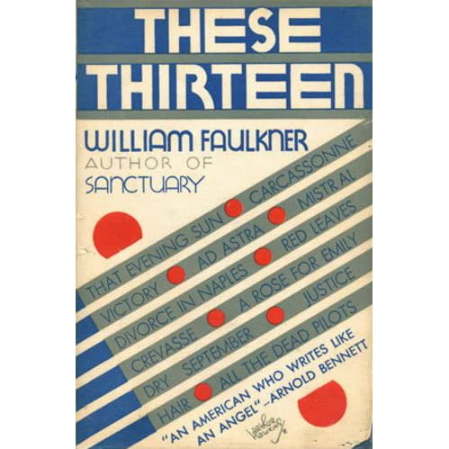william faulkner short story of explication William faulkner: the classic short stories november 28, december 5, 12, and 19,  is contained in the scores of short stories he produced along the way,.