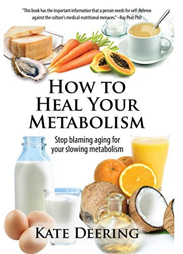 How to Heal Your Metabolism Le - Kate Deering