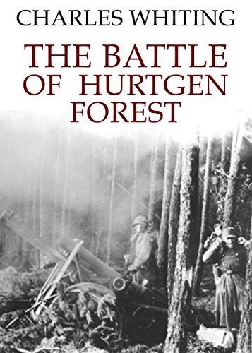 The Battle of Hurtgen Forest