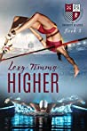 Higher (The University of Gatica #3)