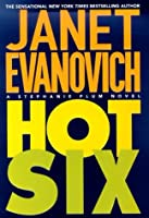 Hot Six (Stephanie Plum #6)
