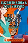 Killer Closet Case (Danger Cove, #6)