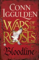 Bloodline (Wars of the Roses, #3)