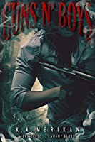 Guns n' Boys: Swamp Blood (Guns n' Boys, #4)