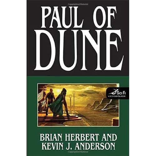 Hunters Of Dune Ebook