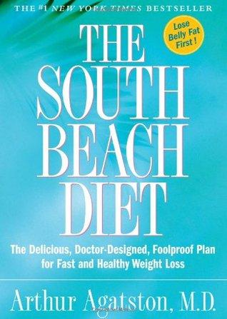 south beach diet exercise shake books