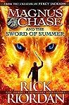 The Sword of Summer by Rick Riordan