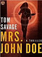Mrs. John Doe (Nora Baron, #1)