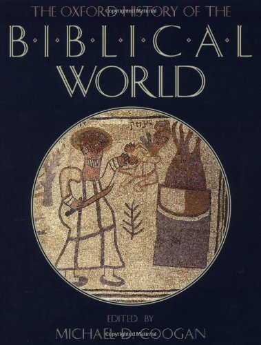 The-Oxford-History-Of-The-Biblical-World