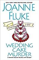 Wedding Cake Murder (Hannah Swensen #19)