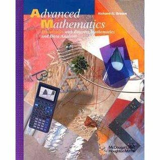 Advanced Mathematics: Precalculus with Discrete Mathematics
