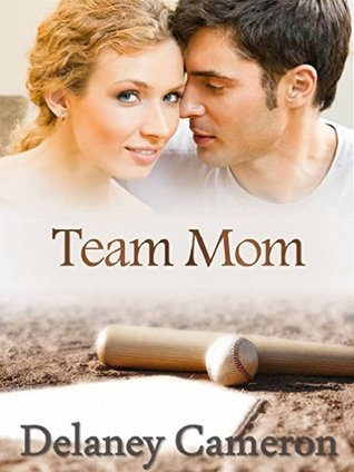 Team Mom (Finding Love, #1)